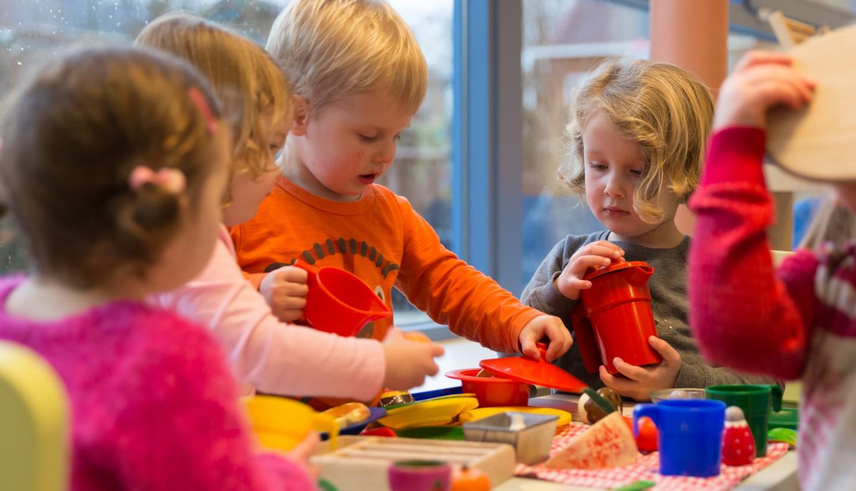 Kinderdagverblijf Intermezzo Oud-Beijerland