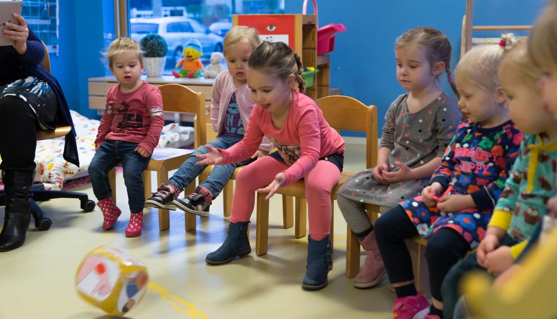 Kinderdagverblijf Kindcentrum Dubbeldam 0 tot 8 jaar