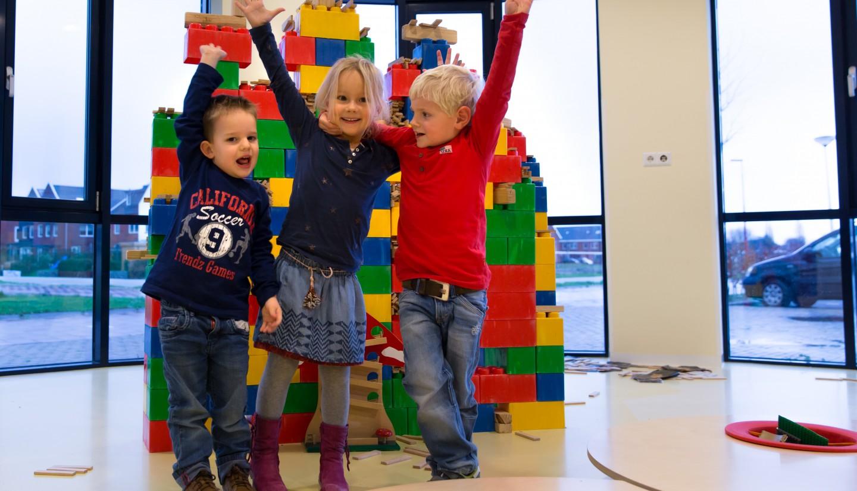 Buitenschoolse opvang Poolberen Dordrecht